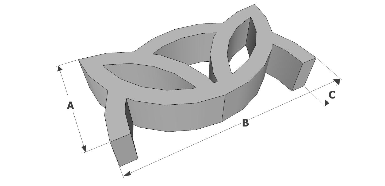 Sezione frangisole